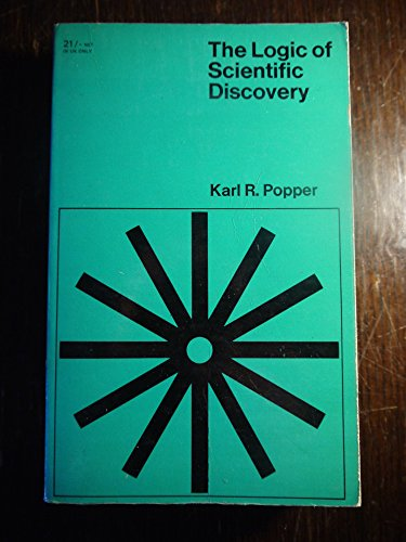 9780090866311: The Logic of Scientific Discovery