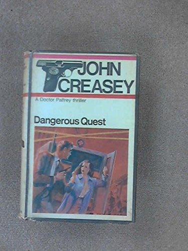 9780090867608: Dangerous Quest