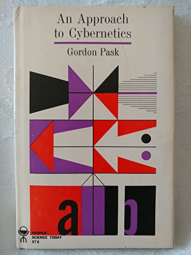 9780090868117: Approach to Cybernetics (Radius Books)