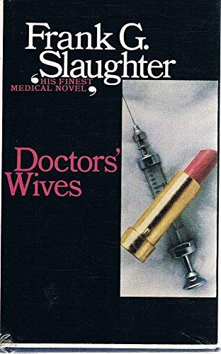 9780090870905: Doctors' Wives
