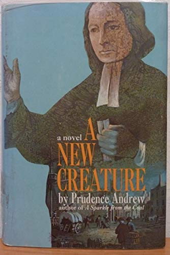 9780090871001: A new creature