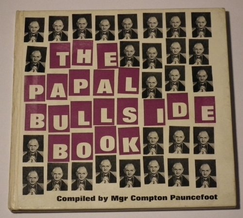 9780090875900: Papal Bullside Book
