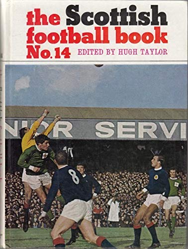 9780090877409: The Scottish Football Book no. 14