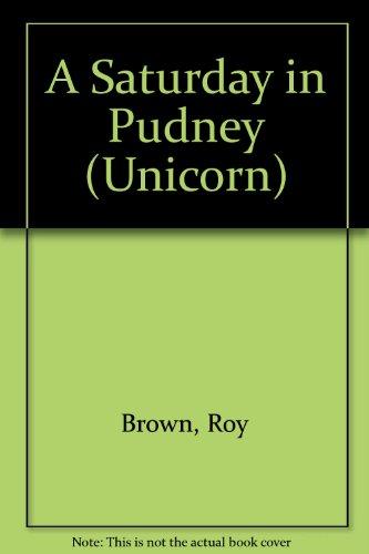 9780090878000: A Saturday in Pudney (Unicorn)