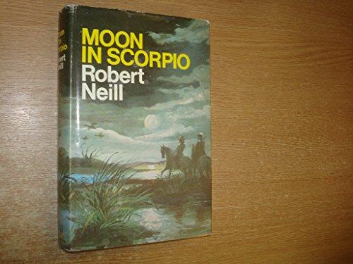 9780090878109: Moon in Scorpio