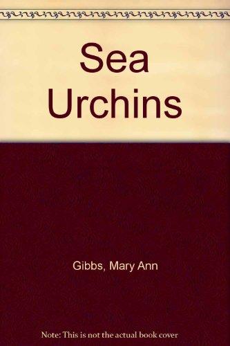 9780090879403: Sea Urchins