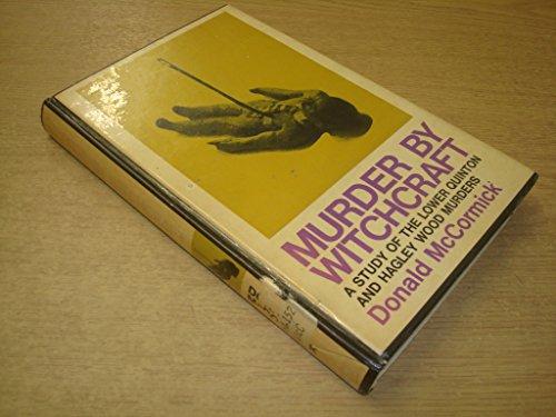 9780090881703: Murder by Witchcraft