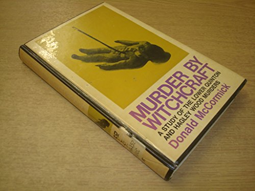 9780090881703: Murder by Witchcraft