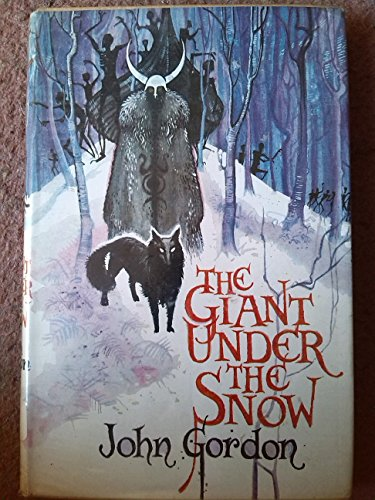 9780090883707: Giant Under the Snow