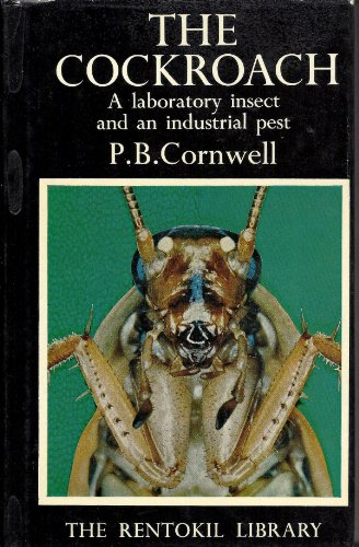 9780090886708: Cockroach, The (Rentokil Library)