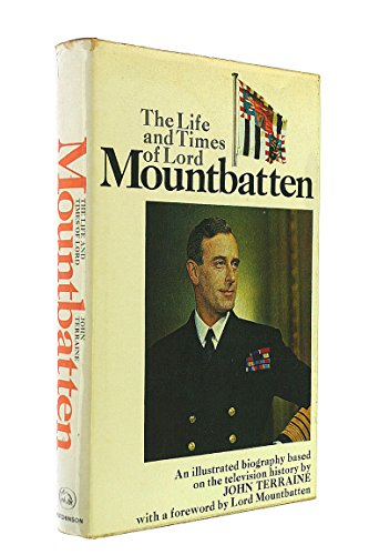 9780090888108: Life and Times of Lord Mountbatten