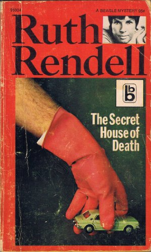 9780090892105: The secret house of death