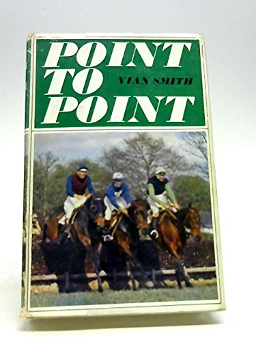 9780090892303: Point-to-point