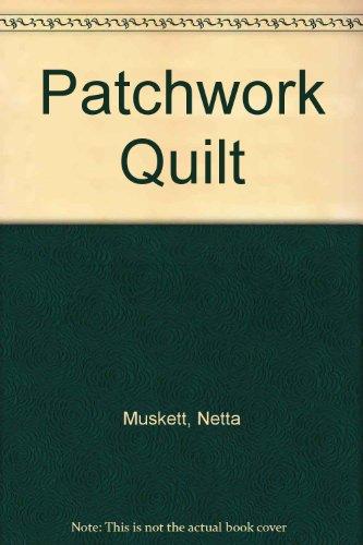 9780090893003: Patchwork Quilt