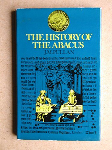 9780090894109: The history of the abacus