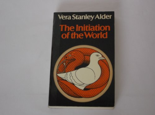 9780090897001: The Initiation of the World