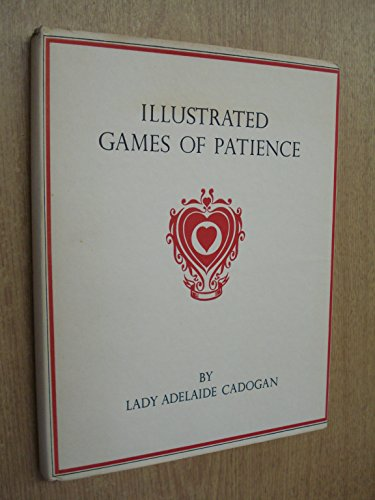 9780090901005: Illustrated games of patience