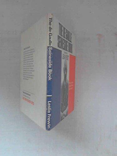 9780090901609: The De Gaulle Seineside book
