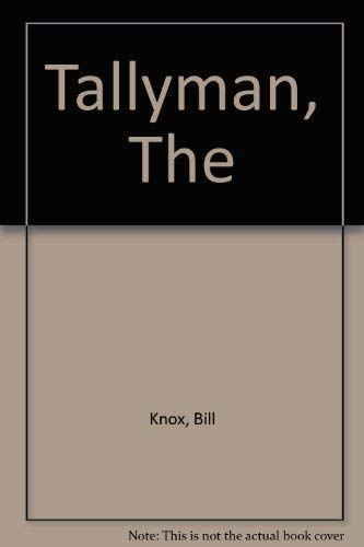 9780090950102: The tallyman: A Thane and Moss case