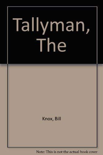 9780090950102: Tallyman, The