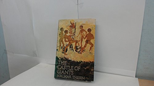 9780090958009: The castle of giants;
