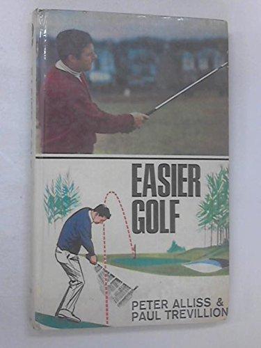 9780090959402: Easier golf