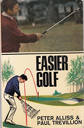 9780090959419: Easier Golf