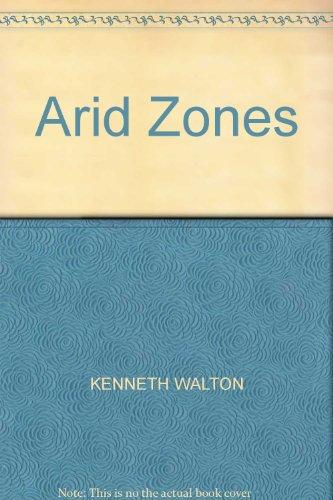 9780090959518: Arid Zones