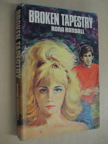 9780090959907: Broken tapestry