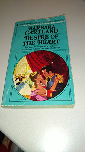 9780090960002: Desire of the heart