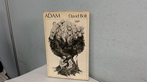 9780090961504: Adam