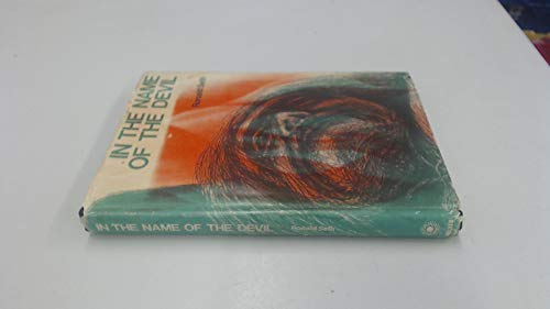 9780090967506: In the Name of the Devil