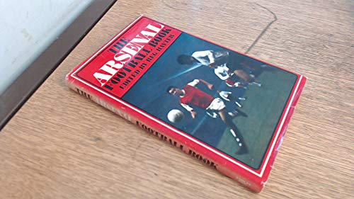 9780090978908: Arsenal Football Book