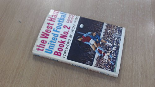 9780090979004: The West Ham United football book no. 2