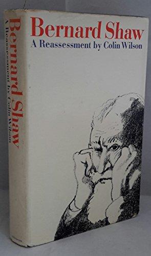 9780090980109: Bernard Shaw: A Reassessment
