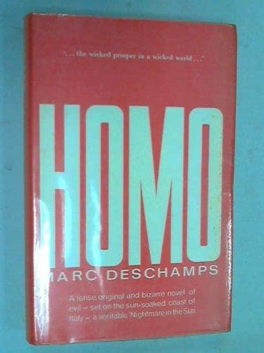 9780090983803: Homo