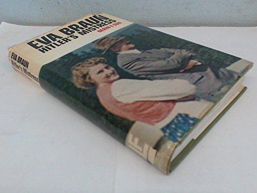 9780090984206: Eva Braun: Hitler's mistress