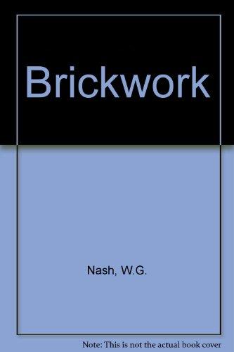 9780090986309: Brickwork