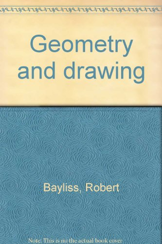 9780090989508: Geometry and drawing