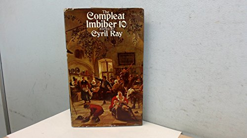 9780090989706: The Compleat Imbiber 10