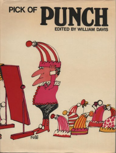 9780090992409: Pick of 'punch'