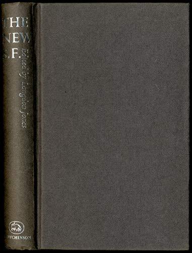 The new S.F: An original anthology of: Jones, Langdon