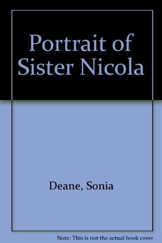 9780090995608: Portrait of Sister Nicola