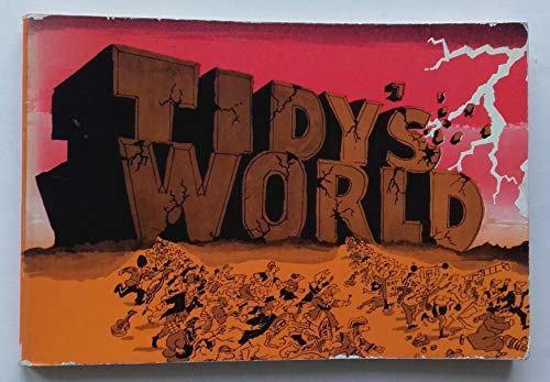 9780090997800: Tidy's world: A collection