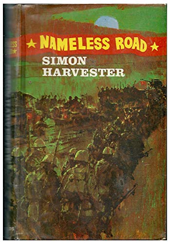 9780091000509: Nameless Road