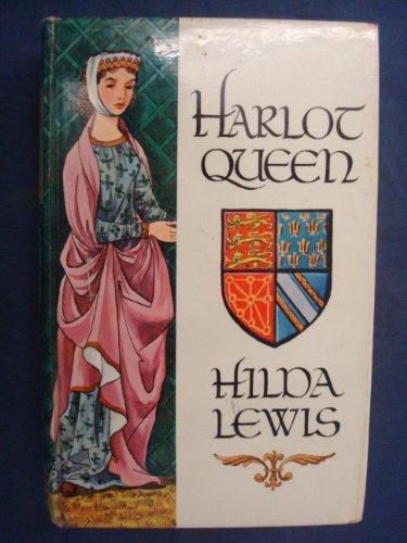 9780091002503: Harlot Queen