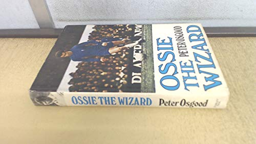 9780091005207: Ossie the Wizard