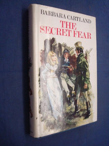 9780091005603: The secret fear