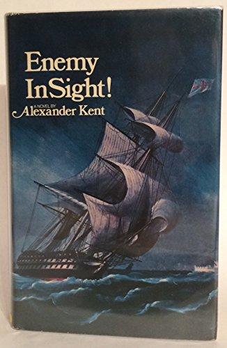 Enemy in Sight: Kent, Alexander