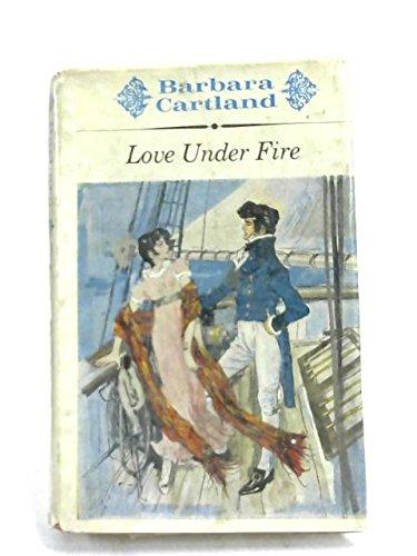 9780091008703: Love Under Fire